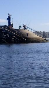 Pier deIemanjá - Camburi - Vitória-ES