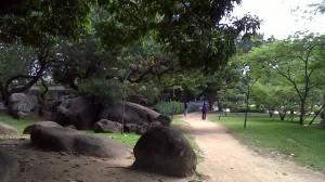 Caminhando por aí - 02/06/2011